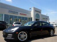 2012 Porsche Panamera 4 LOADED Nav Leather Sunroof Xenons BOSE M