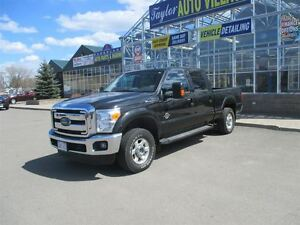2015 Ford F-250 Lariat gives you more!  Too many options to list