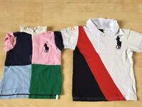 baby kids children's girl clothes and trainers bundle adidas nike timberland armani polo dior