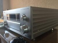Pioneer VSX-AX10 full working top of the range amp