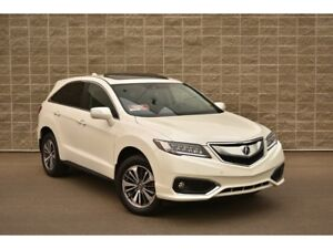 2017 Acura RDX AWD Elite |Certified Pre-Owned