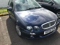 Cheap Rover 25,