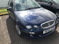 Cheap Rover 25,