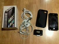 IPHONE 4S 8Gb (vodafone)