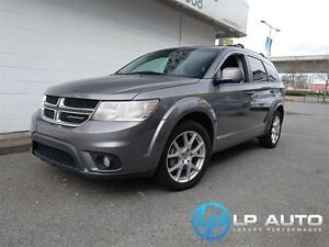 2013 Dodge Journey SXT/Crew $0 Down Financing Available!!