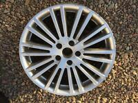 "18"" Alloys - Damaged 18x75JJ 7.5J18112"