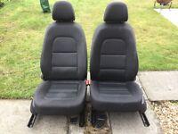 Audi A4 full set of seats and door trims