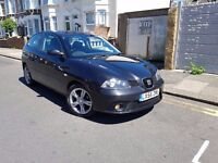 SEAT IBIZA 1.4 SPECIAL EDITION FULL SERVICE HISTORY. IN PERFECT CONDITION