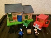 Postman Pat Playset £10 Cheadle Hulme SK8