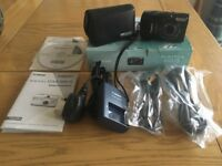 Canon Ixus 980is digital camera - mint condition