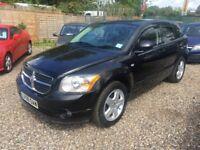 dodge caliber 2.0 turbo diesel one owner 29k @ aylsham road affordable cars