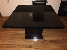 **kitchen table with chairs**