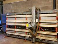 Elcon wall saw