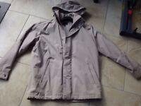 Brand new rockport coat