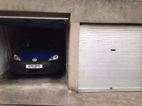 NEW TOWN - Lock Up Garage