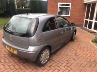 2004 Vauxhall Corsa - Need to sell before leaving country! Great condition