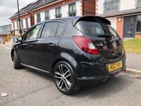 Vauxhall corsa - 1lady owner cheap tax & insurance