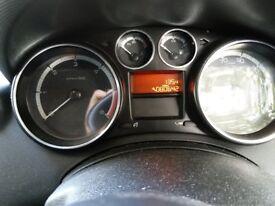 Peugeot 308 sports
