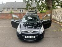 Hyundai, I20, Hatchback, 2011, Manual, 1248 (cc), 3 doors