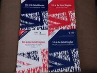 Life in the UK United Kingdom 4 books