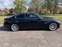 BMW, 3 SERIES, Coupe, 2007, Manual, 2993 (cc), 2 doors