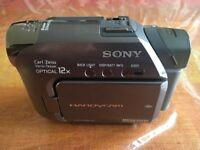 Sony Handycam DCR-HC39E