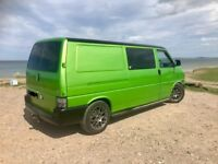 VW T4 2.5TD - Long Wheel Base *More Pics on Request*