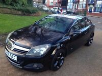 Vauxhall Astra 1.9 CDTi 16v SRi Sport Hatch 3dr DEALER HISTORY + FINANCE 2006 (55 reg), Hatchback