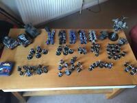 Warhammer 40K Army