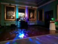 PRO DJ mobile disco hire from £120