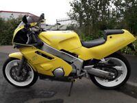 Yamaha Fzr 400 1wg