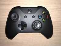 Xbox One Controller Black - New