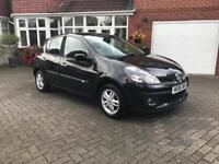 Renault Clio 1.4 dynamique 5 door hpi clear not astra Yaris polo vw Vauxhall's pegeout 207 1.4 1.2
