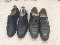 Bally men shoes 9 1/2 44