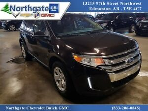 2013 Ford Edge SEL, Leather, Sunroof, Finance Available