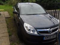 2006 vauxhall vectra elite 2,2 petrol breaking for spare parts