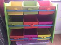 Children's Shelf