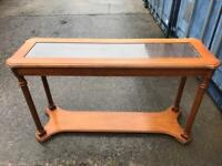 Hallway table FREE DELIVERY PLYMOUTH AREA