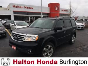2015 Honda Pilot EX-L | 5SP | ALLOYS | LEATHER | SUNROOF