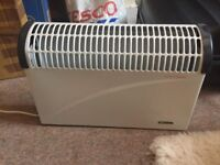 Collection today - Free - Electric space heater