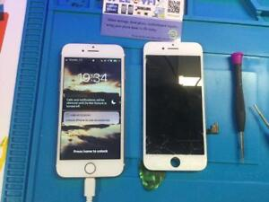Today awsome promotion for iphone and ipad screen replacment within 20min