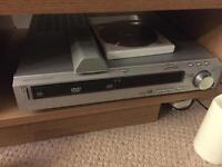 Sony DVD Player & Surround Sound System