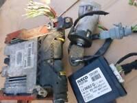 Iveco daily ECU System. 2.3 engine