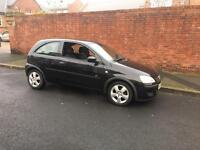 Vauxhall corsa low miles 1 owner 1L