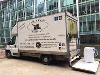 Removals Service Man & Van Transport Service London - UK DAGENHAM-ROMFORD-HORNCHURCH-RAINHAM