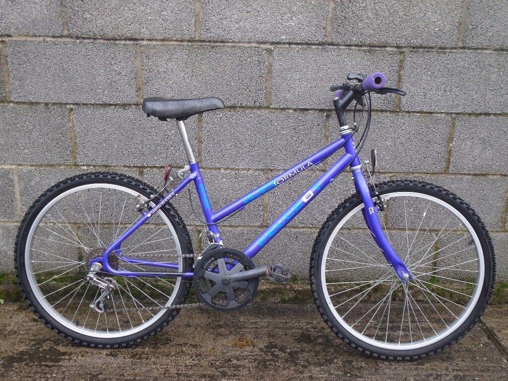 bike 24''peugeot
