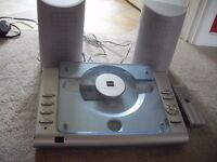 Bush Micro CD system