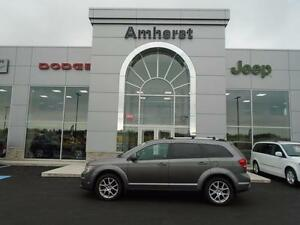 2012 Dodge Journey SXT 4X2 WOW, GREAT PRICE
