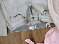 Women's clothing size 8