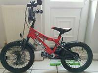 "16"" Bike For sale"